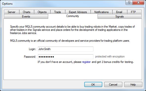 MT4 - build 645 | FXCL فوركس| وسيط فوركس عبر الانترنت | منصة