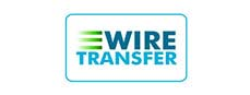 ico wire transfer