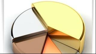 Изменения в расписании для драгоценных металлов