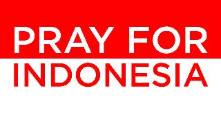 Doakan untuk Indonesia